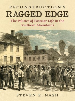 cover image of Reconstruction's Ragged Edge