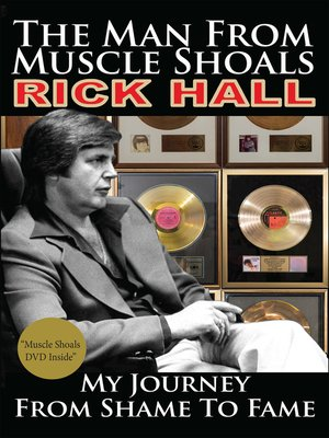cover image of The Man from Muscle Shoals