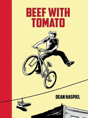 cover image of Beef With Tomato