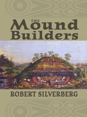cover image of The Mound Builders