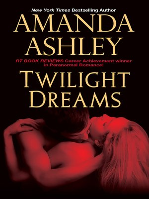 cover image of Twilight Dreams