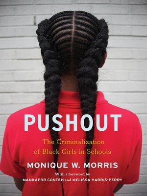 cover image of Pushout