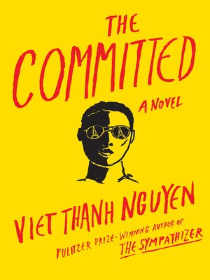 cover image of The Committed