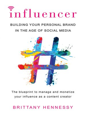 cover image of Influencer