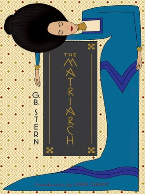 cover image of The Matriarch