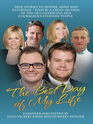 cover image of Best Day of My Life