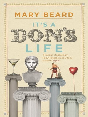 cover image of It's a Don's Life