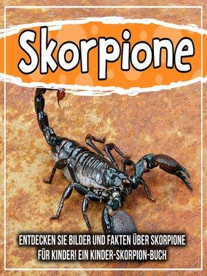 cover image of Skorpione