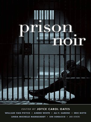 cover image of Prison Noir