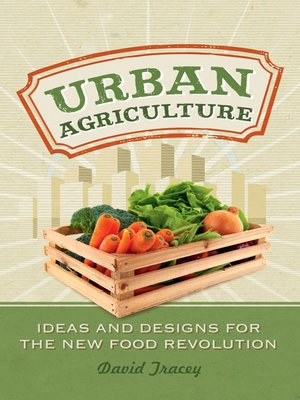 cover image of Urban Agriculture