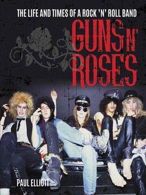 cover image of Guns N' Roses