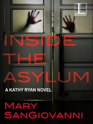 cover image of Inside the Asylum