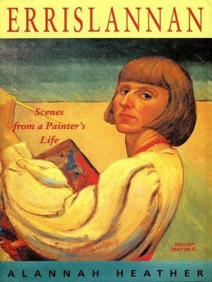 cover image of Errislannan