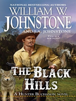 cover image of The Black Hills