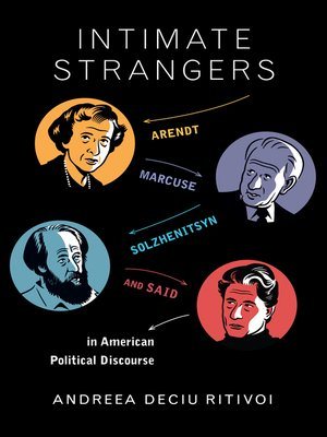 cover image of Intimate Strangers