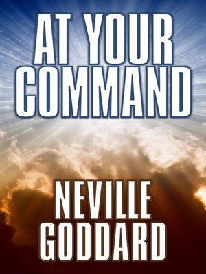 cover image of At Your Command