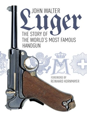 cover image of Luger