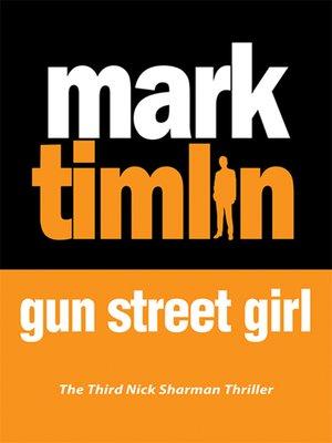 cover image of Gun Street Girl