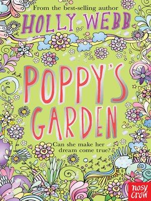 cover image of Poppy's Garden