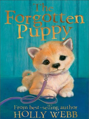 cover image of The Forgotten Puppy