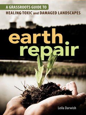 cover image of Earth Repair