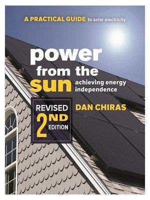 cover image of Power from the Sun