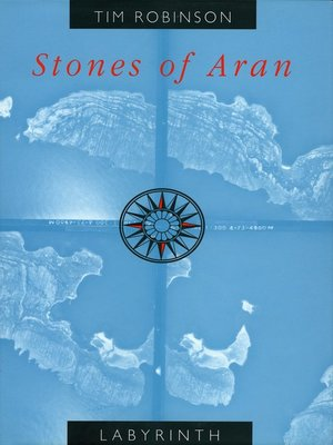cover image of Stones of Aran