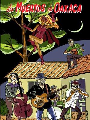 cover image of Los Muertos de Oaxaca