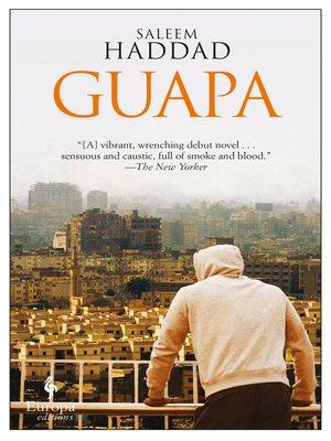 cover image of Guapa
