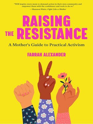 cover image of Raising the Resistance