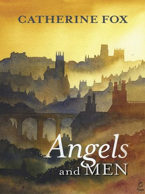 cover image of Angels and Men