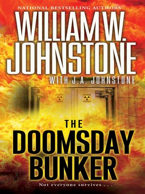 cover image of The Doomsday Bunker