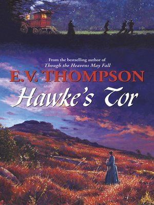 cover image of Hawke's Tor