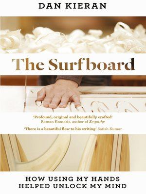 cover image of The Surfboard