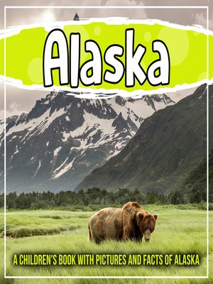 cover image of Alaska