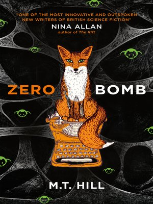 cover image of Zero Bomb