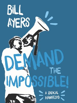 cover image of Demand the Impossible!