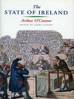 cover image of The State of Ireland