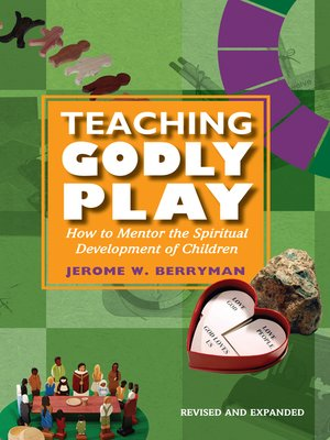 cover image of Teaching Godly Play