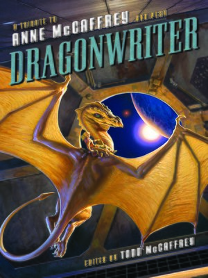 cover image of Dragonwriter