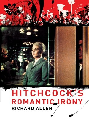 cover image of Hitchcock's Romantic Irony
