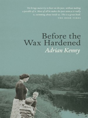 cover image of Before the Wax Hardened