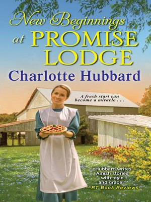 cover image of New Beginnings at Promise Lodge