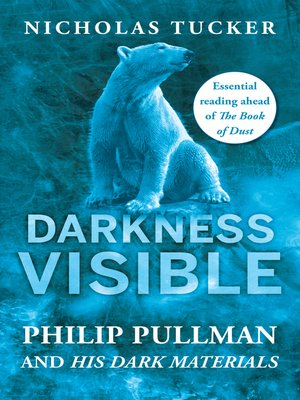cover image of Darkness Visible