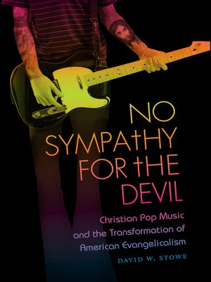 cover image of No Sympathy for the Devil