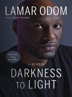 cover image of Darkness to Light