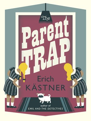 cover image of The Parent Trap