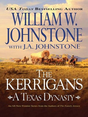 cover image of The Kerrigans