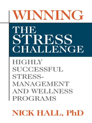 cover image of Winning the Stress Challenge