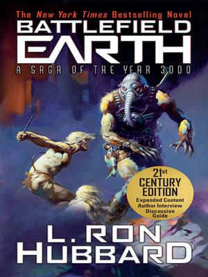 cover image of Battlefield Earth Special Edition